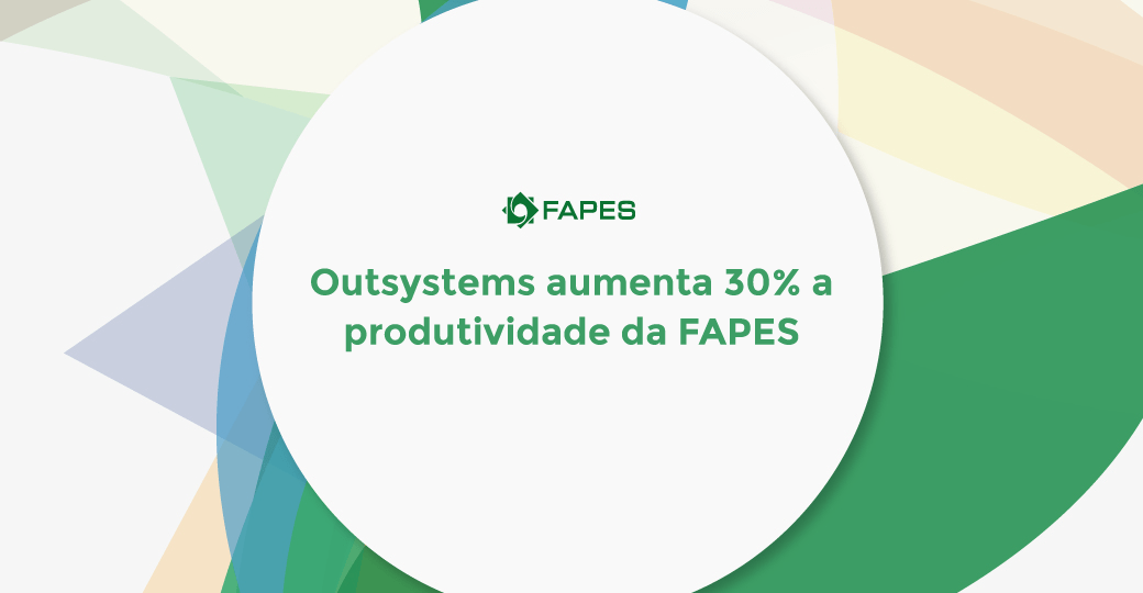 outsystems fapes